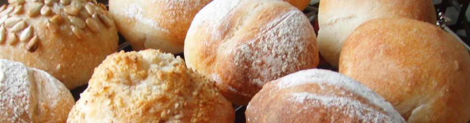 自家製酵母パン ギャラリー